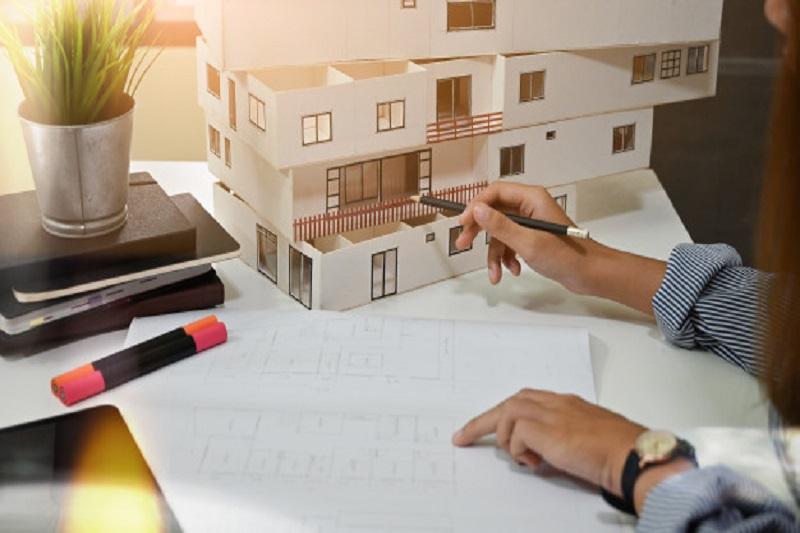 فرصت های شغلی برای مهندسان معماری