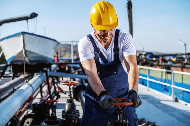 فرصت های شغلی برای رشته مهندسی دریا