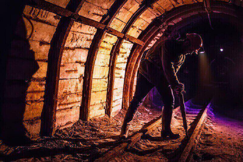 فرصت های شغلی برای مهندسین معدن