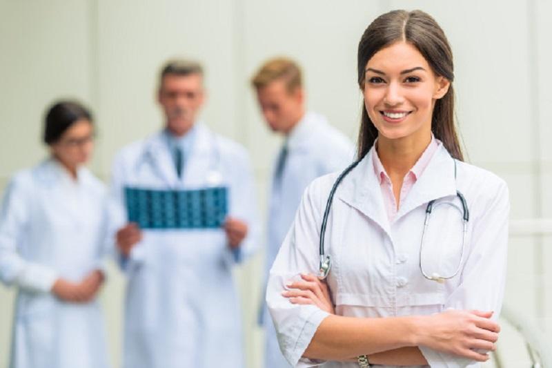 مهارت ارتباطی خوب امری مهم برای پزشکان است.
