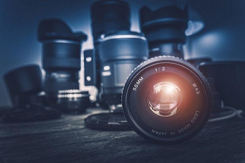 طراحی سیستم های نوری دقیق برای دوربین ها توسط مهندسین لیزر