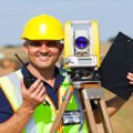 Academic field of Surveying Engineering