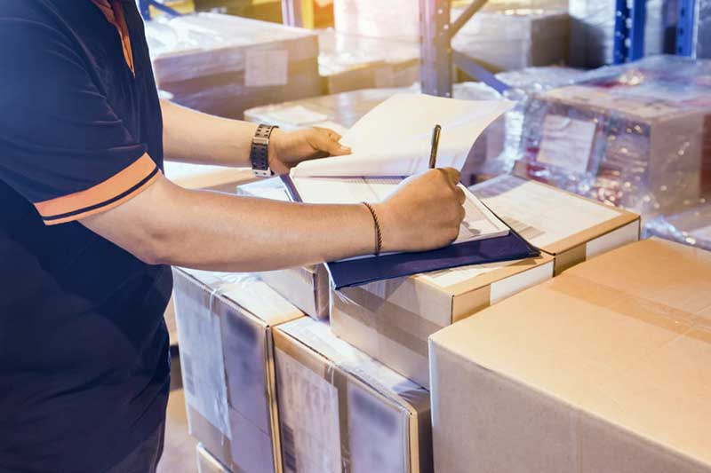 Introduction-of-Customs-Management