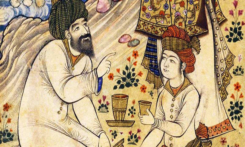 About-Persian-literature