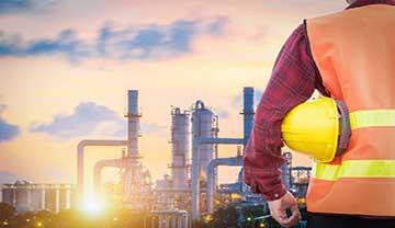Academic field of Petroleum Engineering