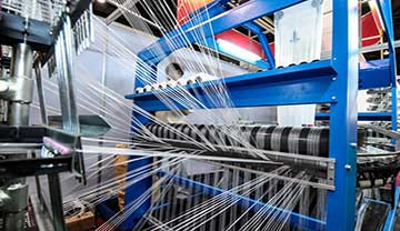 Academic field of textile engineering