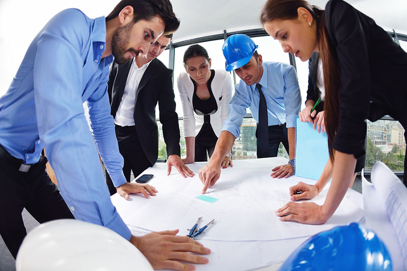 Architectural-engineering-labor-market