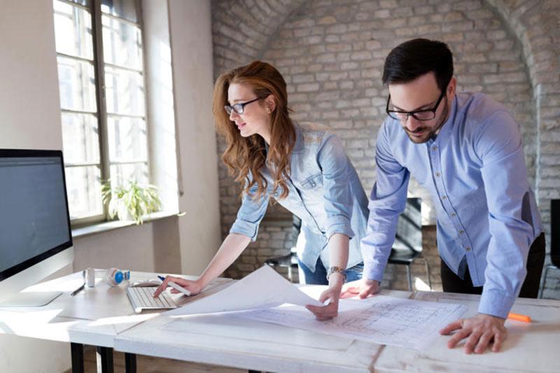 Job-skills-of-architectural-engineering