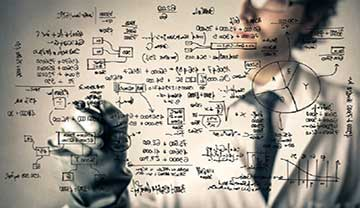 Academic field of Math