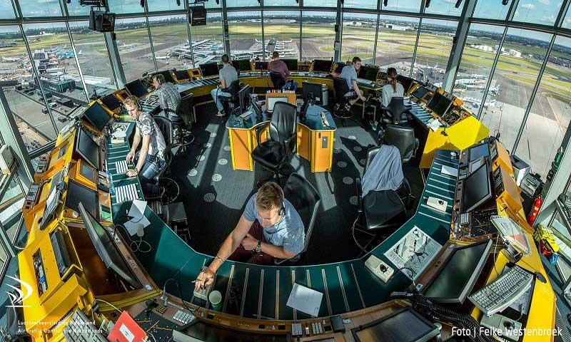 آینده شغلی رشته مهندسی هوانوردی و مراقبت پرواز