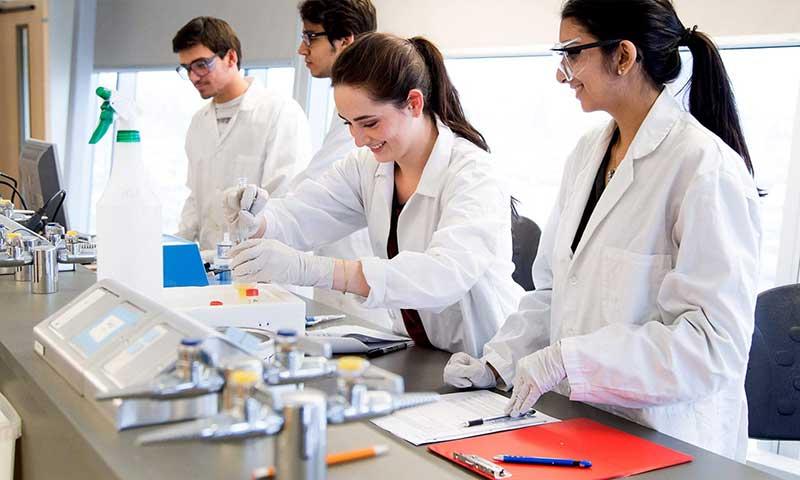 Biotechnology-labor-market
