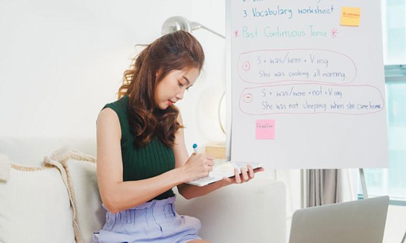 Method-of-studying-English-language-for-exam-year-1400