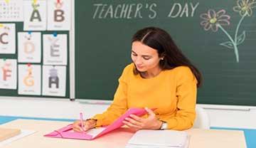 Academic-field-of-teaching-English