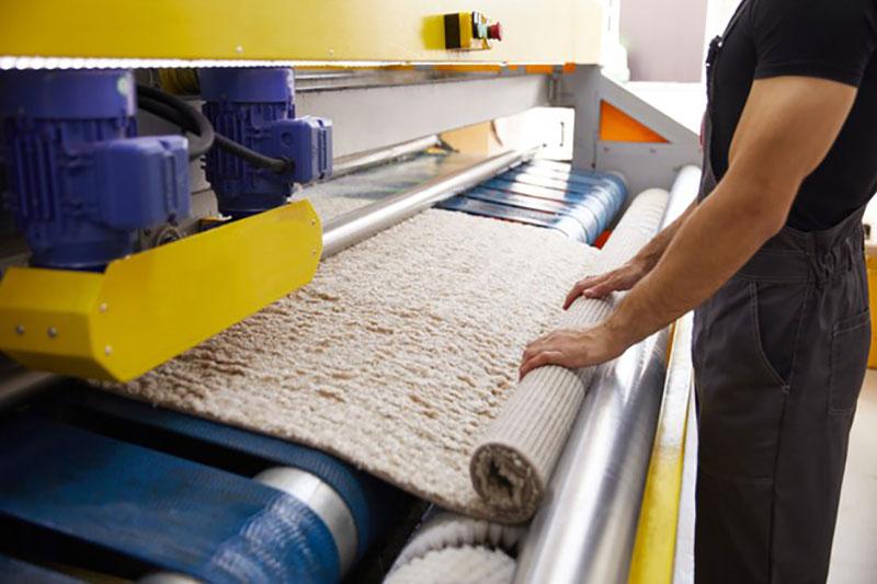 Carpet-texture