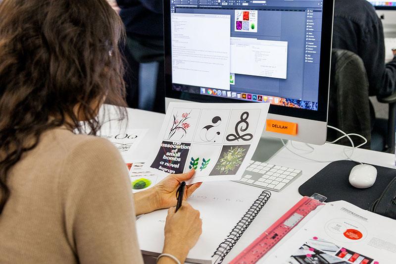 graphics-designer