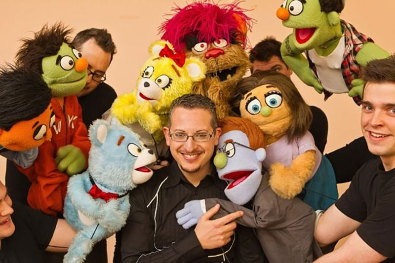 Introducing-Puppet-Show