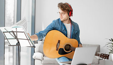 Playing-world-music