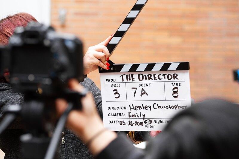 introducing Director