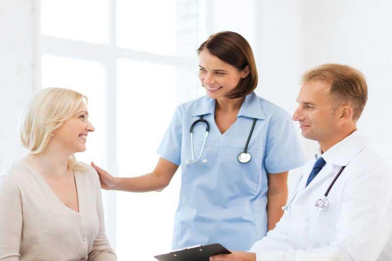 Health-Psychologist